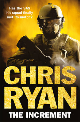 Increment by Chris Ryan