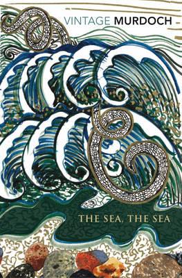 The Sea, The Sea by Iris Murdoch