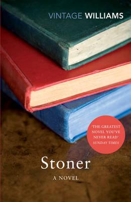 Stoner A Novel by John L. Williams, John McGahern