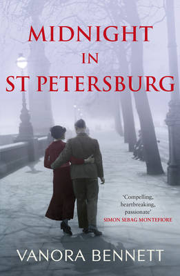 Midnight in St Petersburg by Vanora Bennett