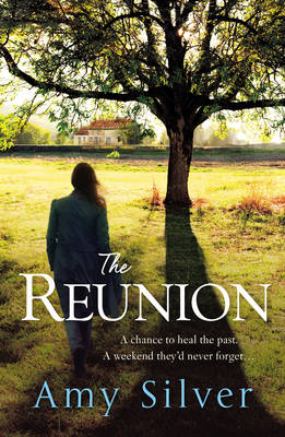 Reunion by Amy Silver