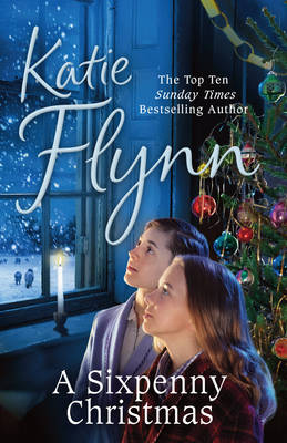 A Sixpenny Christmas by Katie Flynn