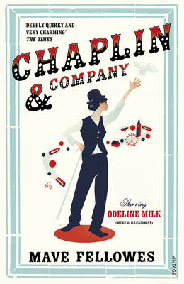 Chaplin and Company by Mave Fellowes