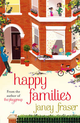 Happy Families by Janey Fraser