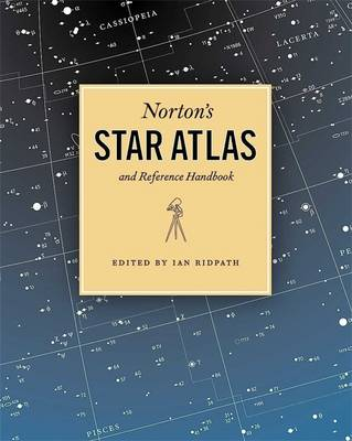 Norton's Star Atlas by Ian Ridpath