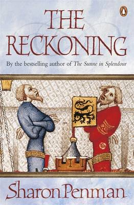 The Reckoning, by Sharon Penman