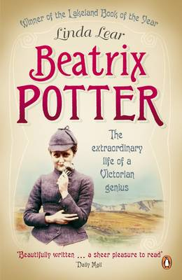Beatrix Potter A Life in Nature by Linda Lear
