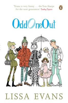 Odd One Out by Lissa Evans