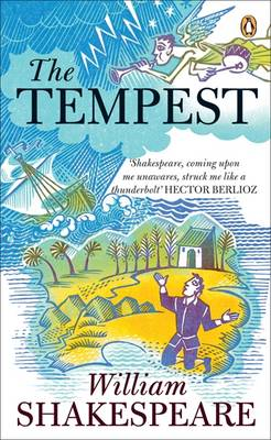 The Tempest by William Shakespeare, Martin Butler