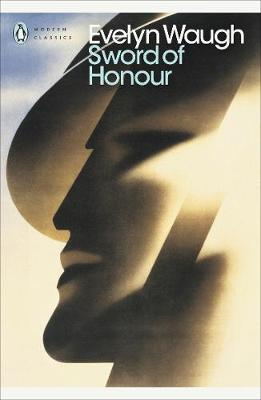 The Sword of Honour by Evelyn Waugh, Angus Calder