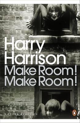 Make Room! Make Room! by Harry Harrison