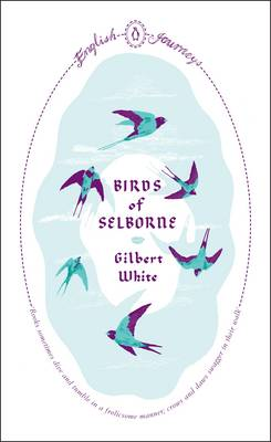 Birds of Selborne by Gilbert White