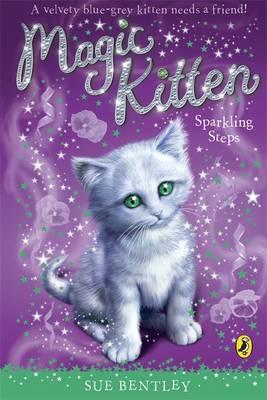 Magic Kitten 7 by Sue Bentley