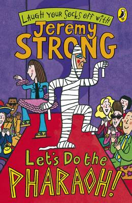 Let's Do the Pharaoh! by Jeremy Strong