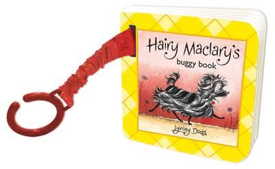 Hairy Maclary's Buggy Book by Lynley Dodd