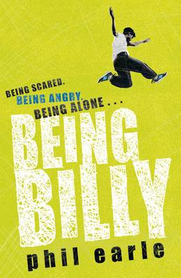 Being Billy by Phil Earle