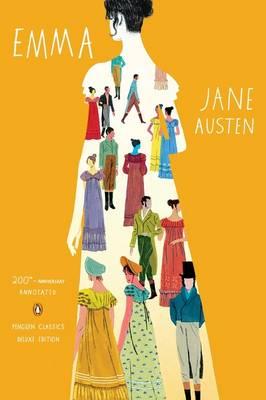 Emma by Jane Austen, Fiona Stafford