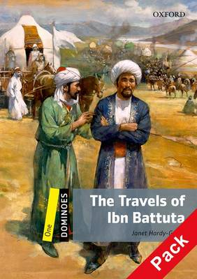 Dominoes: One: the Travels of Ibn Battuta Pack by Janet Hardy-Gould