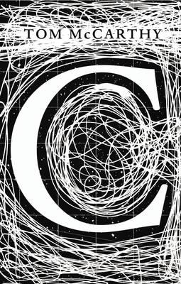 C by Tom McCarthy