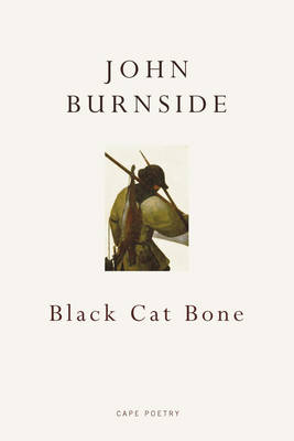 Black Cat Bone by John Burnside