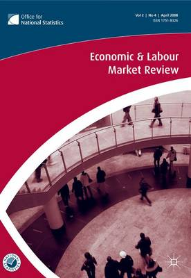 Economic and Labour Market Review by Office for National Statistics