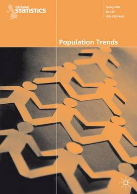 Population Trends Winter 07 by Office for National Statistics