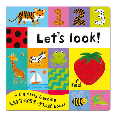 Let's Look! by Emily Bolam