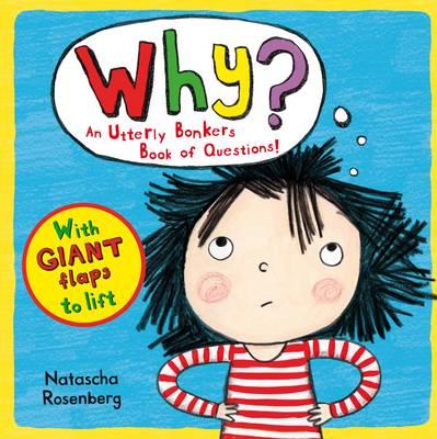 Why? by Natascha Rosenberg
