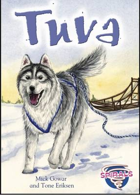 Tuva by Nick Gowar