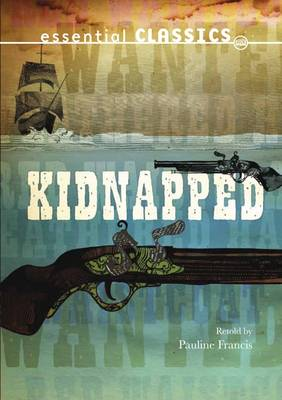 Kidnapped by Pauline Francis
