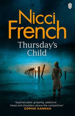 Waiting for Wednesday A Frieda Klein Novel by Nicci French