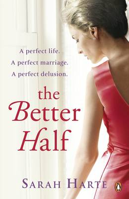 The Better Half by Sarah Harte