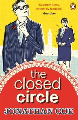 The Closed Circle by Jonathan Coe