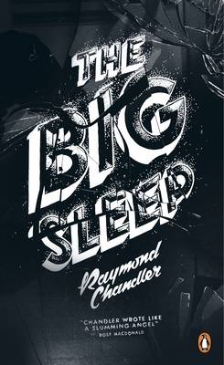The Big Sleep by Raymond Chandler, Ian Rankin