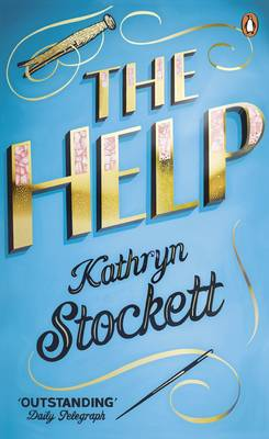 Cover for The Help by Kathryn Stockett