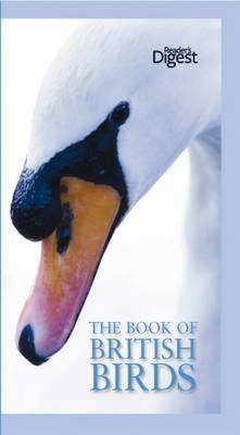 Reader's Digest Book of British Birds by Phyllis Barclay-Smith