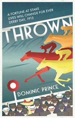 Thrown by Dominic Prince