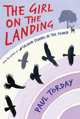 The Girl on the Landing by Paul Torday
