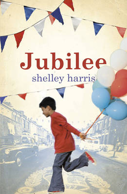 Jubilee by Shelley Harris