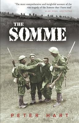 The Somme by Peter Hart