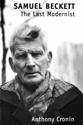 Samuel Beckett by Isaac Cronin