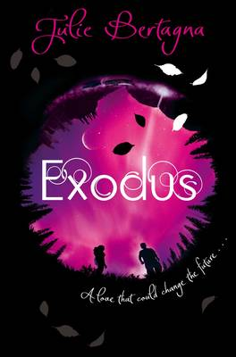 Exodus by Julie Bertagna