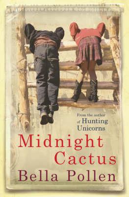 Midnight Cactus by Bella Pollen