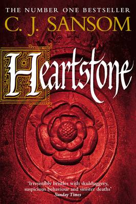 Heartstone by C. J. Sansom