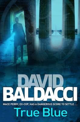 True Blue by David Baldacci