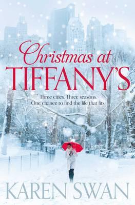 Christmas at Tiffany's by Karen Swan