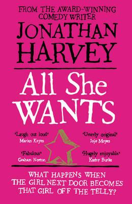 All She Wants by Jonathan Harvey