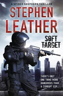 Soft Target by Stephen Leather