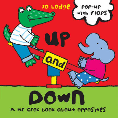 Up and Down by Jo Lodge