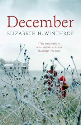December by Elizabeth H Winthrop